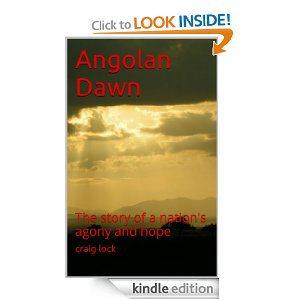 Angolan Dawn )ebook)