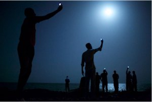 World Press Photo of the Year by John Stanmeyer