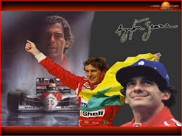 """Sharing Some Quotes from the """"late, great"""" AyrtonSenna"""