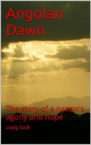 Angolan Dawn (an extract)