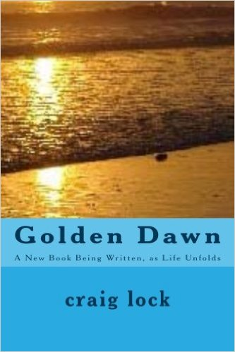 Golden Light…Golden Dawn
