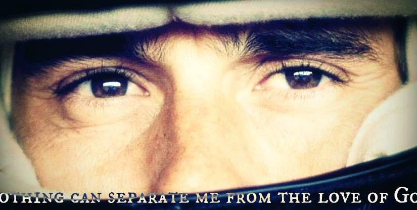 "Ayrton Senna ""a true Champion of Champions"""