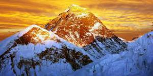 """""""Only if you have been in the deepest valley, can you ever know how magnificent it is to be on the highest mountain (peak)."""""""