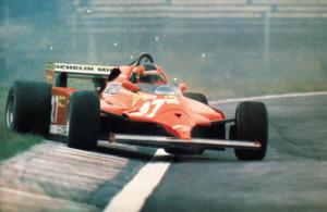 """Gilles Villeneuve: """"A PureRacer"""""""