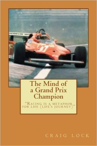 The Mind of A Grand PrixChampion