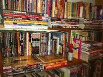 Craig Lock Books