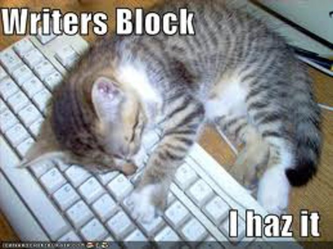Image result for writers block craig lock