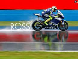 Inside The Mind of a Moto Grand Prix Rider, Valentino Rossi (from 'Endless Possibilities, New Horizons, Far and Great')