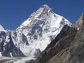 Everest K2