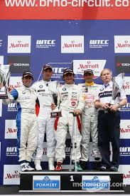 alex with others podium