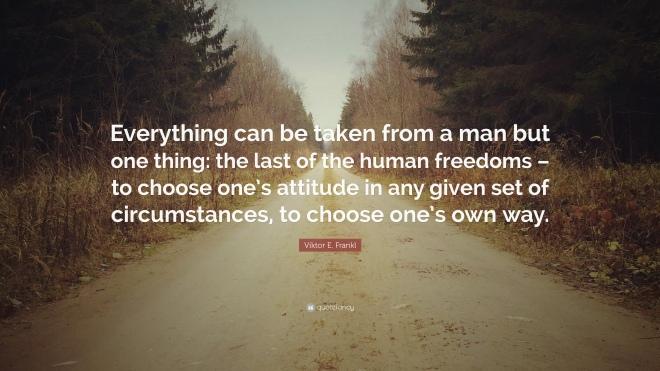 Attitude Frankel