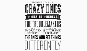 crazy ones 3