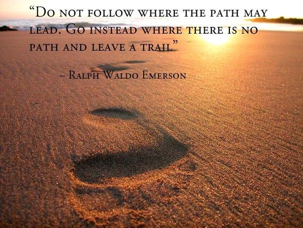 Emerson path